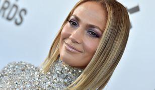 Jennifer Lopez zawsze prezentuje się niezwykle stylowo