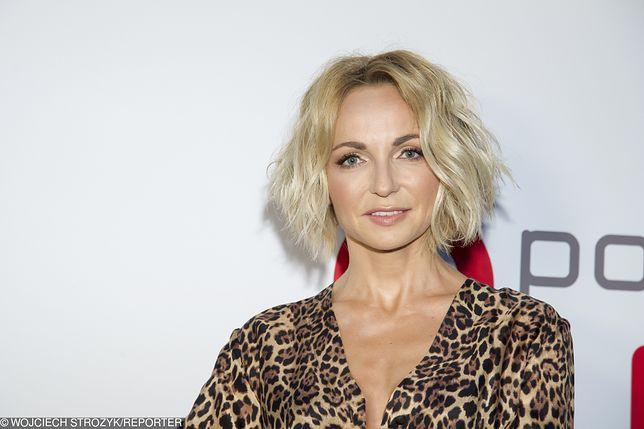 Anna Wyszkoni padła ofiarą oskarżeń o kradzież