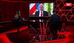 Wesele w reżimie sanitarnym. Wiceminister Zdrowia Waldemar Karaska komentuje