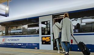 Kolej szykuje się do świątecznego szczytu. 36 dodatkowych pociągów