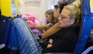Ryanair rozdziela ludzi w kabinie celowo. I dobrze na tym zarabia