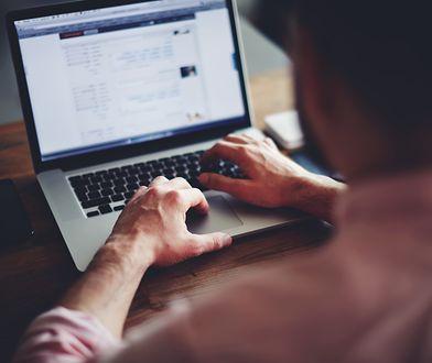 Oszuści uaktywniają się latem. Rośnie liczba ataków phishingowych