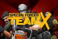Special Forces Team X - recenzja. Gra, której nie uratuje nawet piła mechaniczna