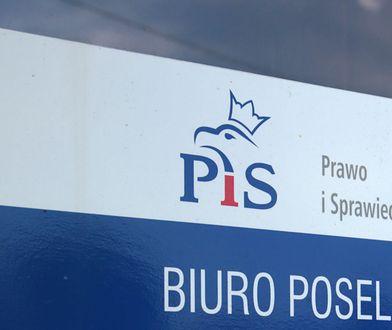 Biuro parlamentarzystów PiS w Skierniewicach działa od 2016 r.