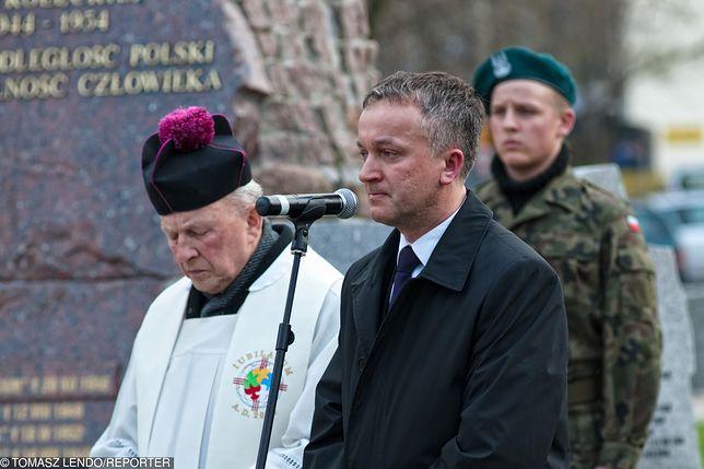 Janusz Kotowski, prezydent Ostrołęki