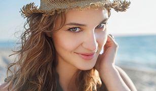 Beach waves - modna stylizacja włosów nie tylko na plażę