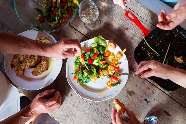 Sposób, w jaki jesz, zdradza prawdę o twojej osobowości
