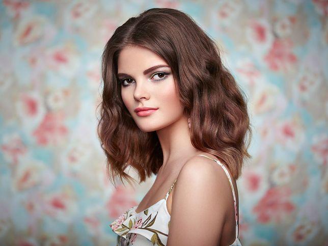 Blada cera - pomysły na makijaż