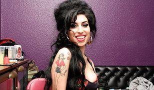 Amy Winehouse: taką ją pamiętamy!