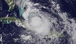 Barack Obama ogłosił stan wyjątkowy na Florydzie; nadciąga huragan Matthew