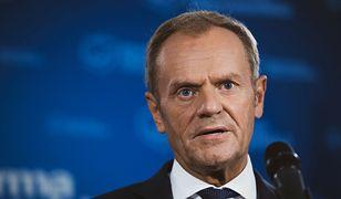 Donald Tusk: Hołownia nie jest wrogiem, moim oponentem jest PiS