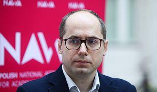 - Jeżeli ktoś chce dobra polskiego pacjenta i systemu opieki zdrowotnej, to są to jego pracownicy, a nie strona rządowa - twierdzi wiceszef Naczelnej Rady Lekarskiej Artur Drobniak