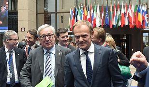 Tusk i Juncker odchodzą. Kto za nich?