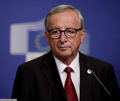 Bruksela. Jean-Claude Juncker idzie pod nóż - pilna operacja szefa KE