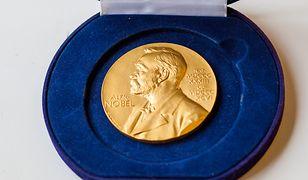 Nagrody Nobla 2019 - wśród laureatów Olga Tokarczuk