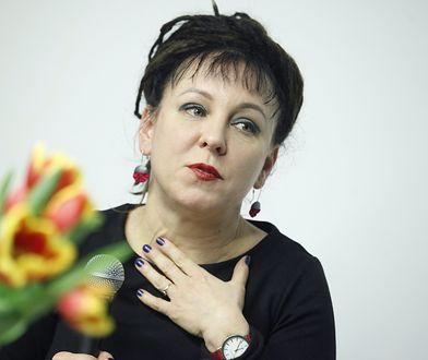 Olga Tokarczuk zaskoczyła wnioskami zawartymi w swojej noblowskiej przemowie.