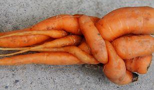 Warzywa z erotycznym akcentem