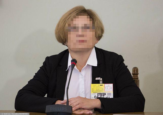 Amber Gold. Jest akt oskarżenia przeciwko prokurator Barbarze K.