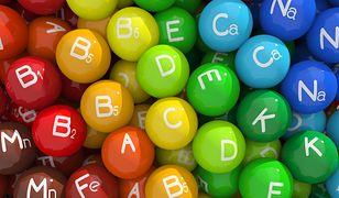 Kompleks witamin to rozwiązanie dla osób z nieodpowiednio skomponowaną dietą.