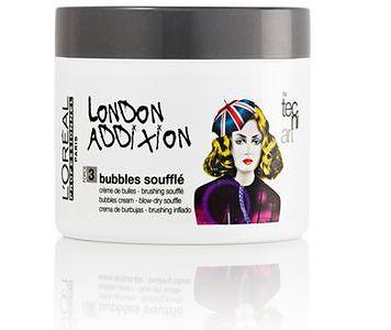 London Addixion - nowa linia L'oreal Professionnel