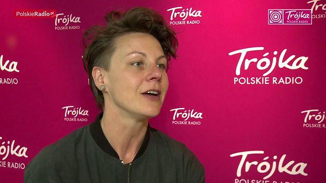 Agnieszka Obszańska odchodzi z Trójki
