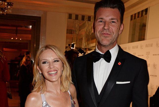 Kylie Minogue jest zaręczona!