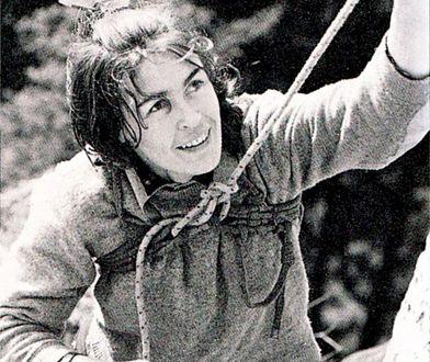 Wanda Rutkiewicz. Słynna himalaistka zaginęła 29 lat temu