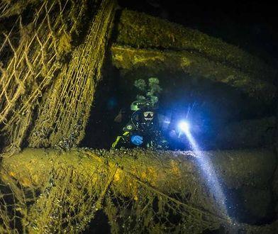 Tykająca bomba w Zatoce Gdańskiej. Zagrożenie katastrofą ekologiczną