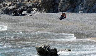 Kreml znalazł sposób na opustoszałe plaże na Krymie