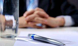 Likwidacja terminowych umów o pracę(WIDEO)