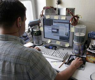 Bezpłatne kursy na informatyków dla bezrobotnych z mazowieckiego