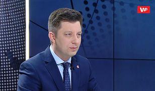 """""""Polska jest, była i będzie krajem tolerancyjnym"""".  Michał Dworczyk komentuje deklarację LGBT+"""