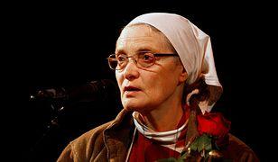 Protesty kobiet. Siostra Małgorzata Chmielewska: wyraz buntu