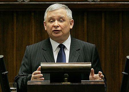 Dokumenty, które wstrząsnęły Jarosławem Kaczyńskim...