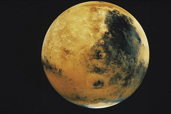 Ochotnicy dostaną bilet w jedną stronę na Marsa?