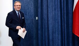 Krzysztof Szczerski kandydatem Polski na komisarza KE
