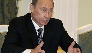 "Putin był agentem niemieckiej ""Stasi""?"