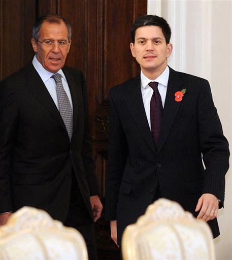 Sprawa Litwinienki nadal dzieli Moskwę i Londyn