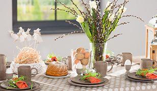 Jak przygotować mieszkanie na Wielkanoc? 7 modnych rozwiązań