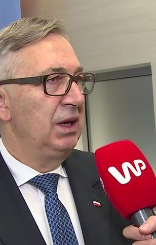 Stanisław Szwed uzależnia realizację pomysłu waloryzacji 500+ od kondycji budżetu