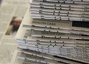 """Ostatnie wydanie dziennika """"Financial Times Deutschland"""""""