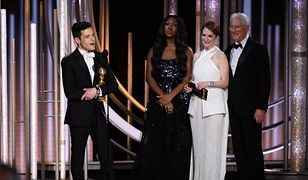 Złote Globy 2019 zostały rozdane. Ceremonia wręczenia nagród odbyła się w niedzielę, 6 stycznia.