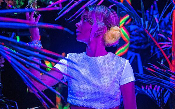 """""""XOXO"""": 20-latkowie na festiwalu EDM"""