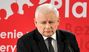 Radny PiS zatrzymany za przemoc domową. Jest reakcja Jarosława Kaczyńskiego
