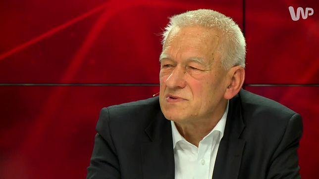 Morawiecki krytykuje rząd ws. Saryusza-Wolskiego. Nie ma problemu z Europą dwóch prędkości