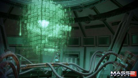 Zwiastun nowego dodatku do Mass Effect 2