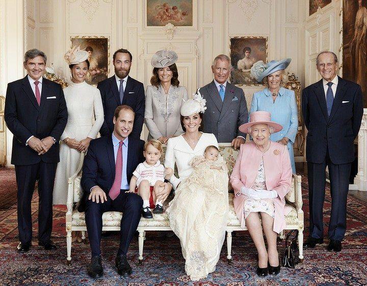 Para książęca spodziewa się trzeciego dziecka