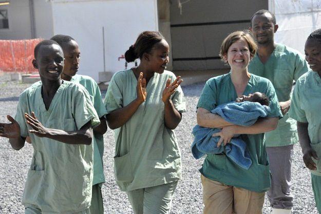 Afryka Zachodnia wolna od epidemii eboli