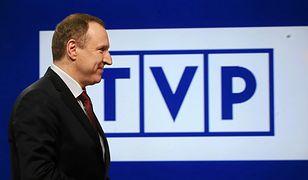 Nieoficjalnie: Jacek Kurski coraz bliżej wygrania konkursu na prezesa TVP