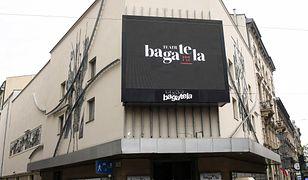 Afera w Teatrze Bagatela. Decyzja radnych
